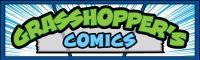 Grasshoppers Comics